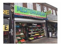 A1 Shop Lease For Sale in Palmers Green - commercial retail - coffee shop - restaurant