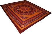 Batik Bedspread
