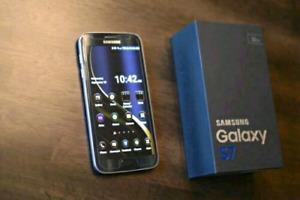 Samsung Galaxy S7 32GB (Locked to Telus)