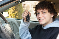 Class 5/7 Driving Lessons taught by ICBC Certified Instructor