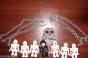 Lego Skeleton Lot