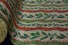 Polycotton Upholstery Craft Fabrics