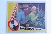 Roy Rogers Cards