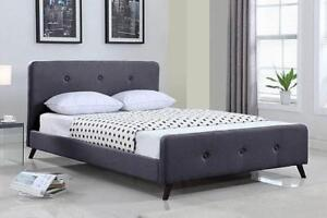 Low Queen Bed Frame Buy And Sell Furniture In Ontario Kijiji