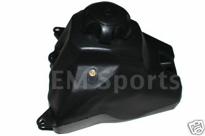 Chinese Dirt Pit Bike Gas Fuel Tank Parts For For 125cc SSR SR125 TR Auto Semi