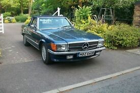 1988 Mercedes-Benz 300sl