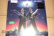 Men in Black Laserdisc