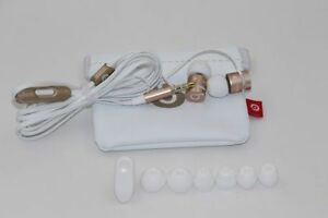 Urbeats Gold edition in ear headphones (New)