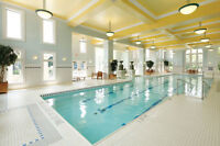 Lifeguard Needed for Retirement Village