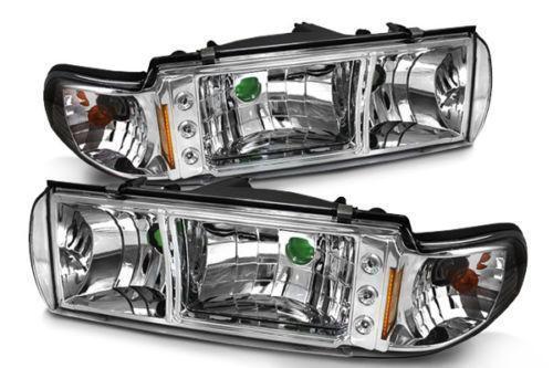 Caprice Headlights | eBay