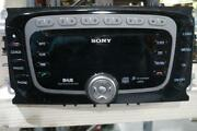 Ford Sony MP3
