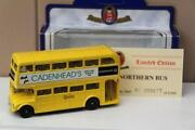 Oxford Diecast Bus