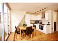 **Delightful Serviced Short Let 2 Bedroom in Bloomsbury/Holborn - All bills, cleaning, wifi incl. **