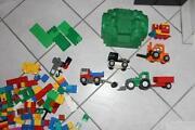 Lego Duplo Tunnel