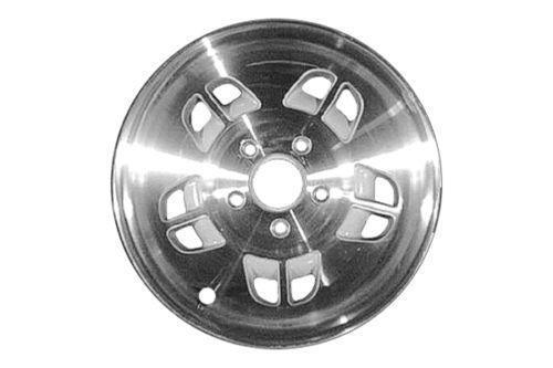 Ford Ranger Lug Pattern >> 1997 Ford Ranger Wheels | eBay