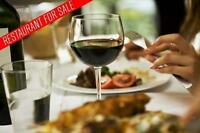 Well know Restaurant for Sale, Abbotsford