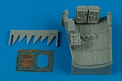 Aires 1/32 Messerschmitt Bf 109E Radio Equipment for Eduard kit 2113