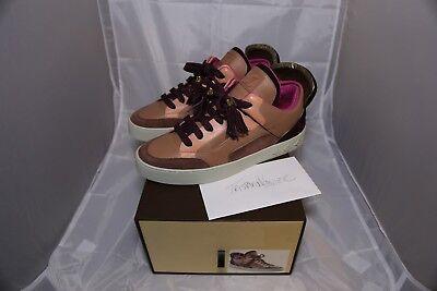 DS Louis Vuitton Don Patchwork LV Size 7.5 US 8.5 Yeezy 350 Jasper Kanye West
