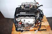 2002 Nissan Altima Engine