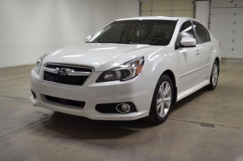 Subaru Legacy Ebay