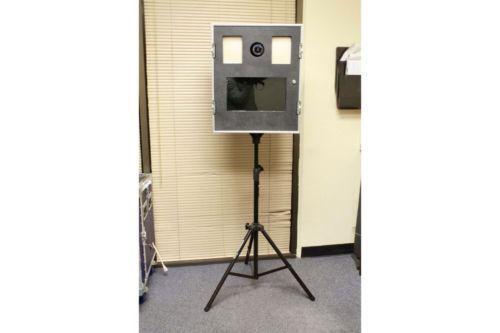 Portable Photo Booth | eBay