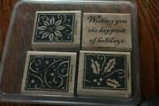 Stampin Up Happiest of Holidays