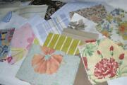 Vintage Cotton Fabric
