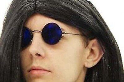 1960's/1970's/1980's HIPPY/FESTIVAL/OZZY OSBOURNE Fancy Dress Specs/Glasses