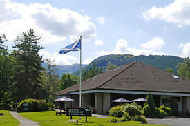 Front of House Staff Required for Restaurant & Bar - Accom Available - Stunning Highland Location