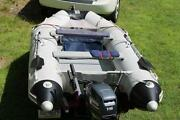 Used Inflatable Boat