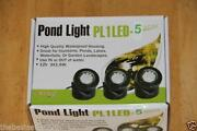 Outdoor LED Light Kit