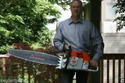 Stihl Chainsaw 880