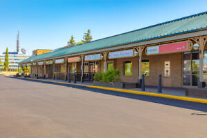 Retail Space For Lease - Village Square
