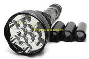 26650 Flashlight