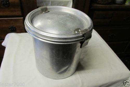 Vintage Coffee Canister Ebay