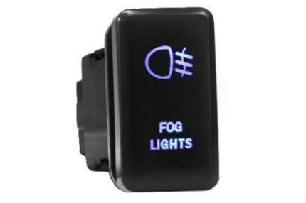 Toyota Fog Light Rocker Switch