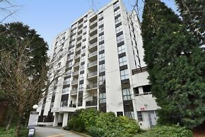 Mountain & Minoru Park View! (VIRTUAL TOUR)