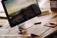 Professional Resumes & Cover Letters - Perth West Perth Perth City Preview