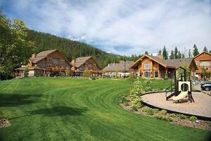 $558 A WEEK @NorthStarMountainVillageResort, Kimberley BC
