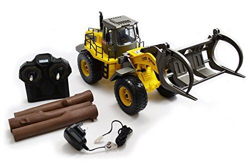 Hobby Engine > Premium Label > 2.4 GHz Log Loader RC Model, 1:14 Scale [0720]