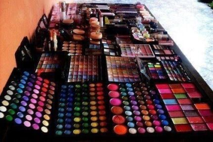Hair and makeup $$$$70 Homebush West Strathfield Area Preview