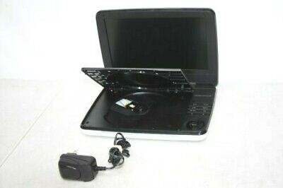 Philips Portable 9 inch DVD Player  PD9000/37 MP3 CD Playback Dolby Sound