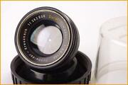 Enlarger Lens