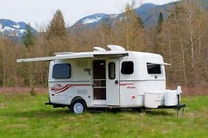 WANTED: 15A or 17B Escape Camper