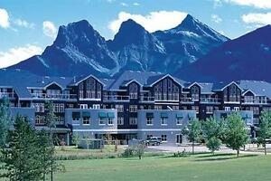 Act fast!Canmore sunset resort 1bdr suite w/kitchen Jan 13-20
