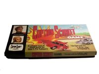 CAPTAIN SCARLET RETRO BOARD GAME ** NEW AND UNUSED**