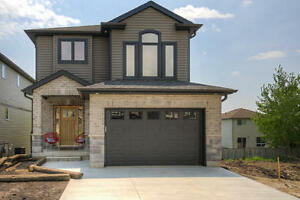 Thinking of Building a New Home?