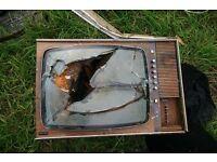 Broken / Unwanted Electricals