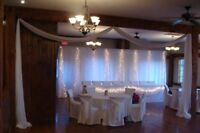 Wedding Chair Covers