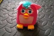 McDonalds Toy Furby